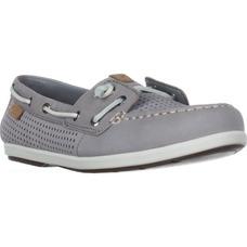 23b0fb3a72e Zapatos Sperry Top Sider Cuero - Zapatos Gris oscuro en Mercado ...