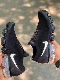 Nike Air Vapormax Flyknit Moc 2 - Preto (41)
