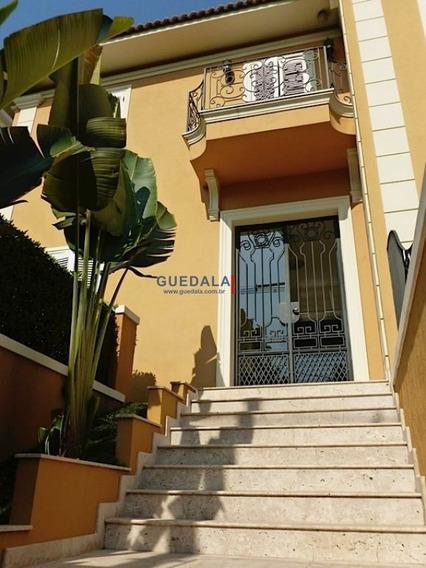 Casa Assobradada Para Venda No Bairro Morumbi Em São Paulo Â¿ Cod: Jg3006 - Jg3006