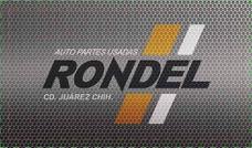 Deshuesadero Yonke Autopartes Usadas Varios Vehiculos