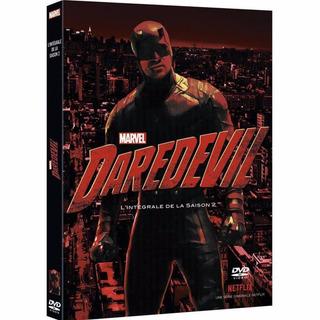 Dvd Daredevil Season 2 / Temporada 2 / Sin Subtitulos