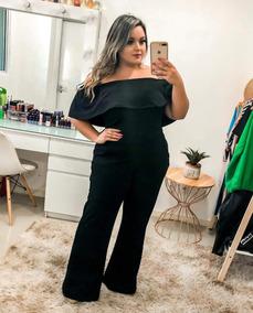 Fofa E Linda Moda Plus Size