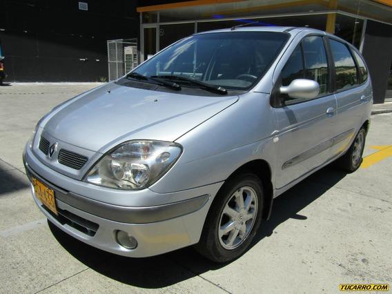 Renault Scénic Rxb