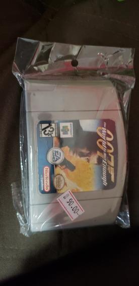 Game 007 Nintendo 64