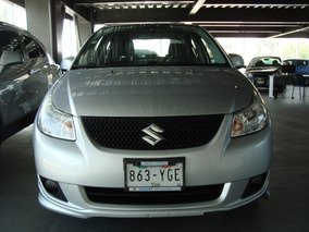 Suzuki Sx4 Sedan Aa Ba Cd Abs At