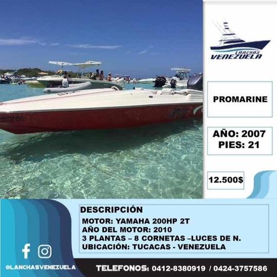 Promarine 21