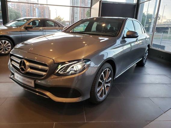 Mercedes Benz Clase E200 Avantgarde 2020