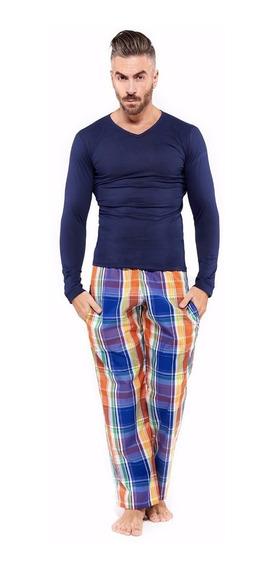 Pantalon Pijama Narciso Borkan Hijitus 40% Off