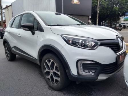 Renault Captur Captur Intense 1.6 16v Flex 5p Aut. Flex Aut