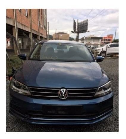 Sucata Peças Volkswagen Jetta Cl Aa Flex 2016