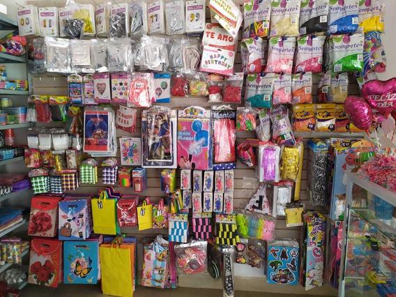 Productos De Papelería Y Piñateria