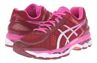 Zapatillas De Running Asics Kayano 22 Dama Para Correr