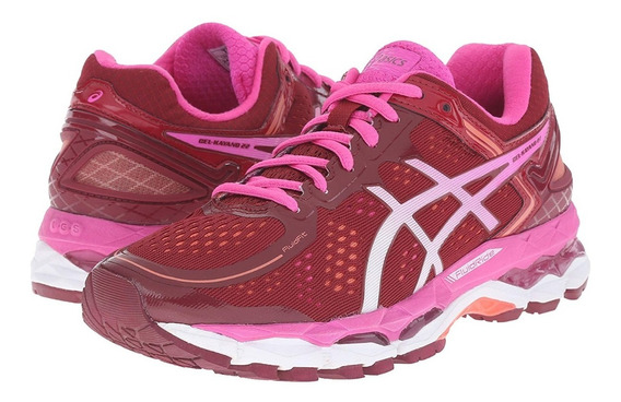 Zapatillas Asics Kayano 22 Running Dama Tenishollywood