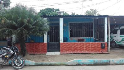 Se Vende Casa, Barrio Las Americas