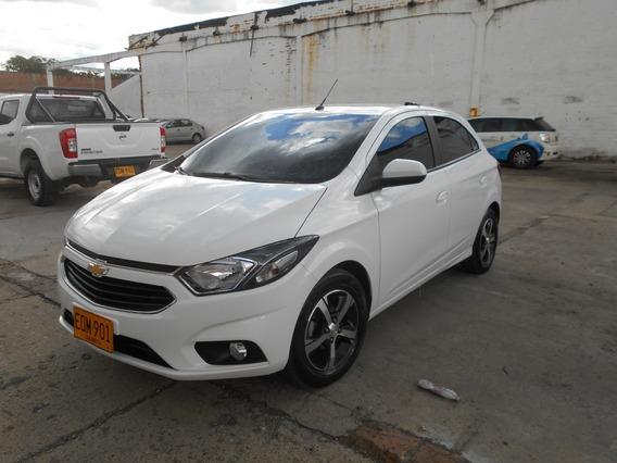 Chevrolet - Onix 1.4l Ltz At Eom901