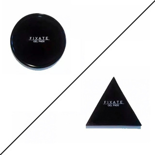 Soporte Fixate Gel Pad Celular X1 Gps Tablet Silicona
