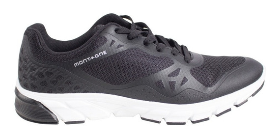 Zapatillas De Running Montagne