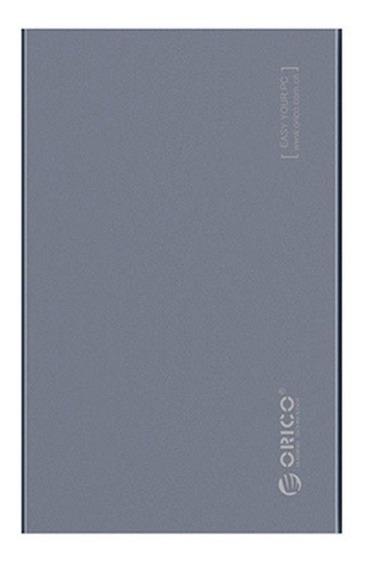 Orico 2518c3-g2 Novo Cartucho De Disco Rígido Amovível Gen2