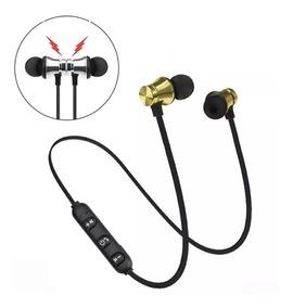 9b8a45304e8 Audifonos Manos Libres Bluetooth Sport Recargable - Mayoreo