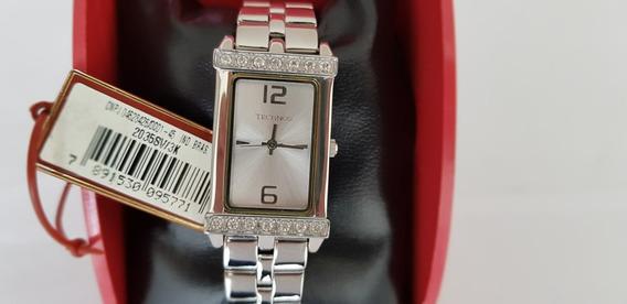 Relógio Technos Feminino Na Caixa Novo Nunca Foi Usado!!!!!!