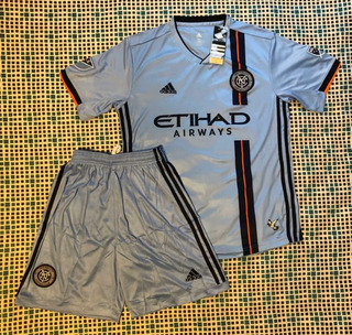 Camisa New York City + Short - S/n°