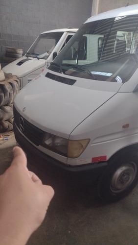 Mercedes-benz Sprinter Van Mb 310 Diesel