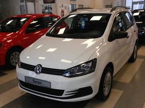 Volkswagen Suran 1.6 Comfortline Tasa 0% A2