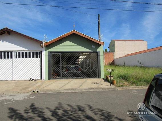 Casa Residencial À Venda, Nova Saltinho, Saltinho. - Ca0877