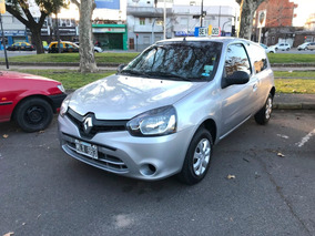 Renault Clio 1.2 Pack Look 3 Ptas 2013 Impecable Autosmania