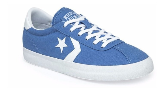 Zapatillas Converse Breakpoint Ox Pioneer Blue/white/white