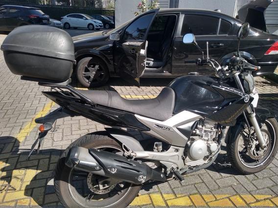 Yamaha Fazer 250cc