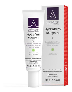 Cepage Hydrafirm Rougeurs Anti Rojeces 30g