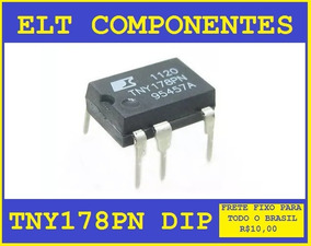 Ci Tny178pn - Tny 178pn - Dip - Original