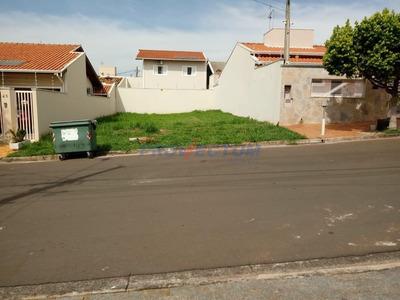 Terreno À Venda Em Residencial Terras Do Barão - Te269162