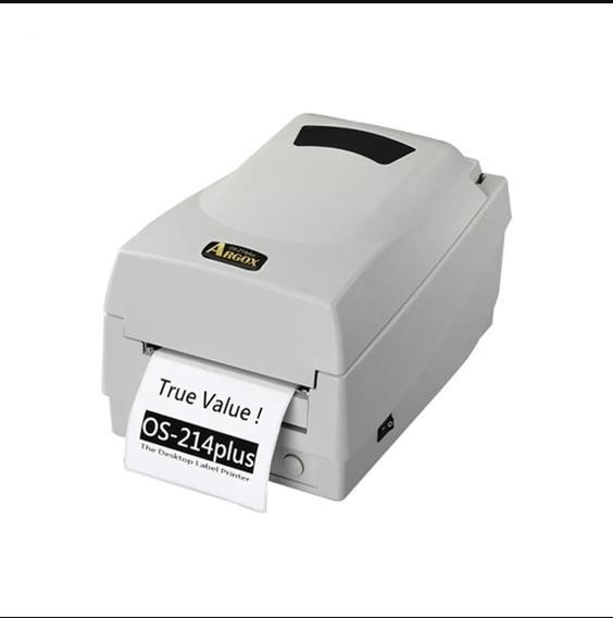 Impressora Argox Is214