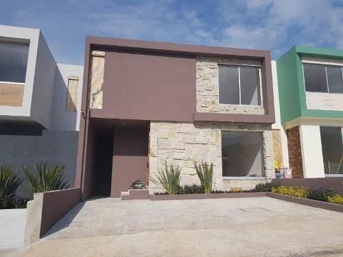 Casa Sola En Venta Fracc Vistas Altozano
