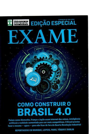 Revista Exame Edição Especial 2 Revista (7812)