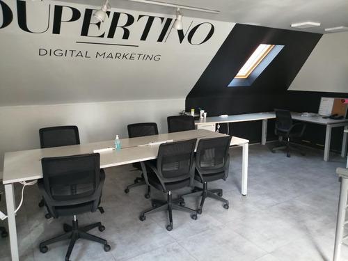 Oficina Remodelada Holley-a. Bello - Acceso Independiente