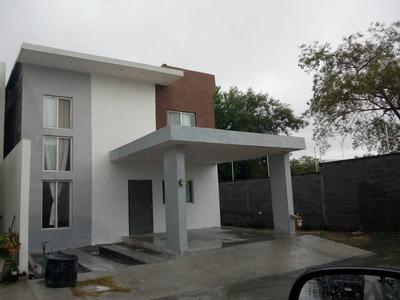 Casa En Renta Del Comendador, Torre De Campo