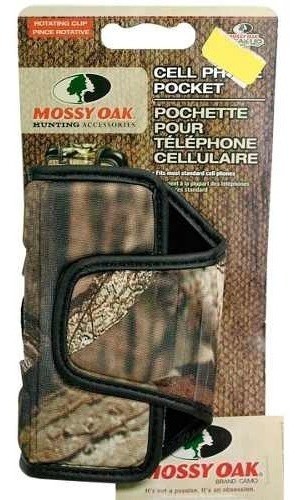 Porta Celular De Cintura Mossy Oak Break-up Infinity
