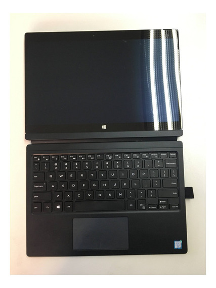 Notebook E7275 2 Em 1 Core I5 4gb Ssd 120gb Windows 10 Usado