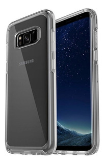 Funda Samsung Galaxy S8 Otterbox Symmetry Clear - Transparen