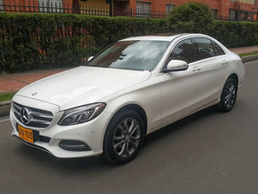 Mercedes Benz Clase C180 Avantgarde Tp 1600cc T Ct Tc