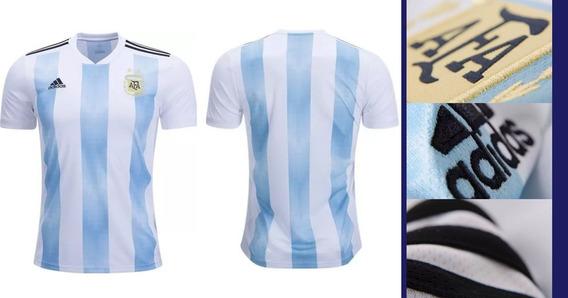Camiseta Selección Argentina Titular