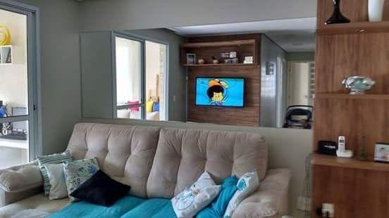 Apartamento Em Macedo, Guarulhos/sp De 75m² 3 Quartos À Venda Por R$ 379.000,00 - Ap169670