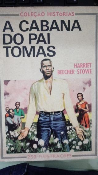 Livro A Cabana Do Pai Tomás