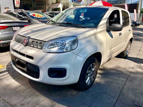 Fiat Uno 1.4 Attractive Mt
