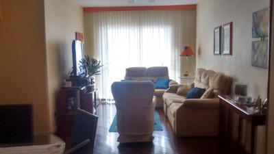 Apartamento Em Pompéia, São Paulo/sp De 105m² 3 Quartos À Venda Por R$ 860.000,00 - Ap169595