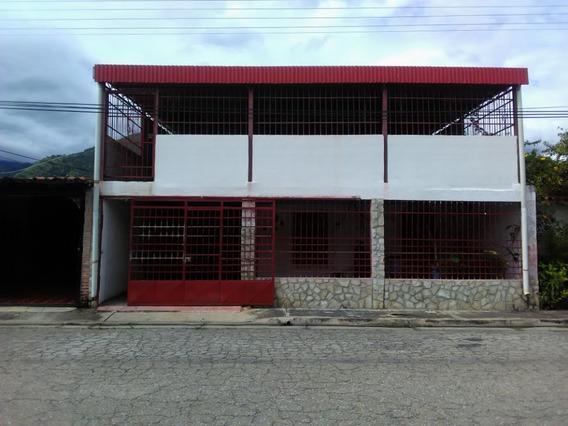 Casa Urb Las Brisas En Mariara 04243491544