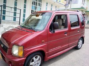 Wagonr Full Equipo Negociable